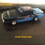 KLOR ROWLAND GALLERY