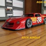RICH RINDLE