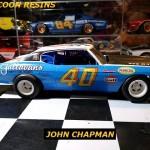 JOHN CHAPMAN  23